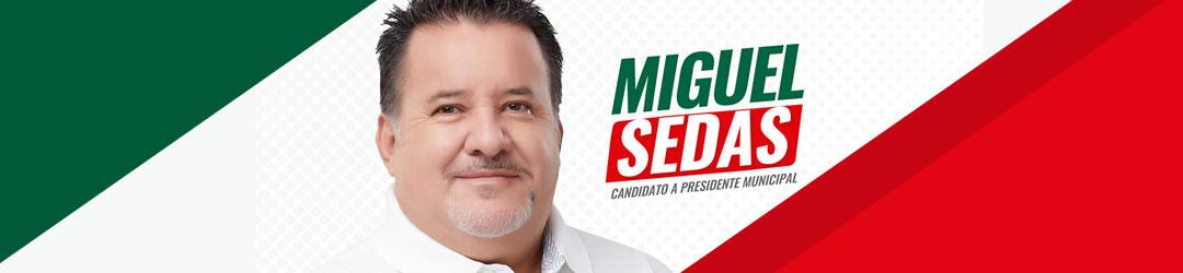Miguel Ángel Sedas Castro